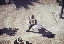 Boda en Hotel Marriott. Irene + Jose. Fotógrafo de boda Alicante. Gavilà Fotografía