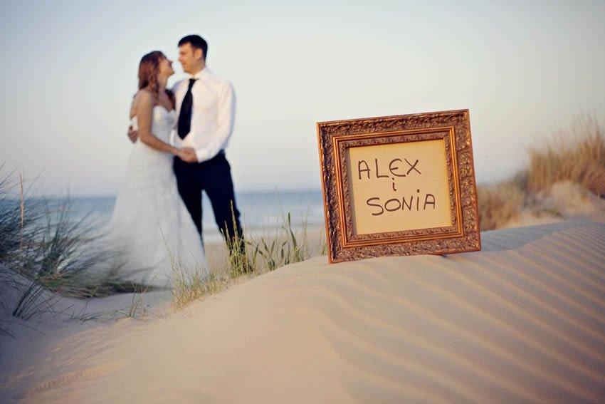 Postboda Alex + Sonia. Fotógrafo de Bodas Alicante. Gavilà Fotografía
