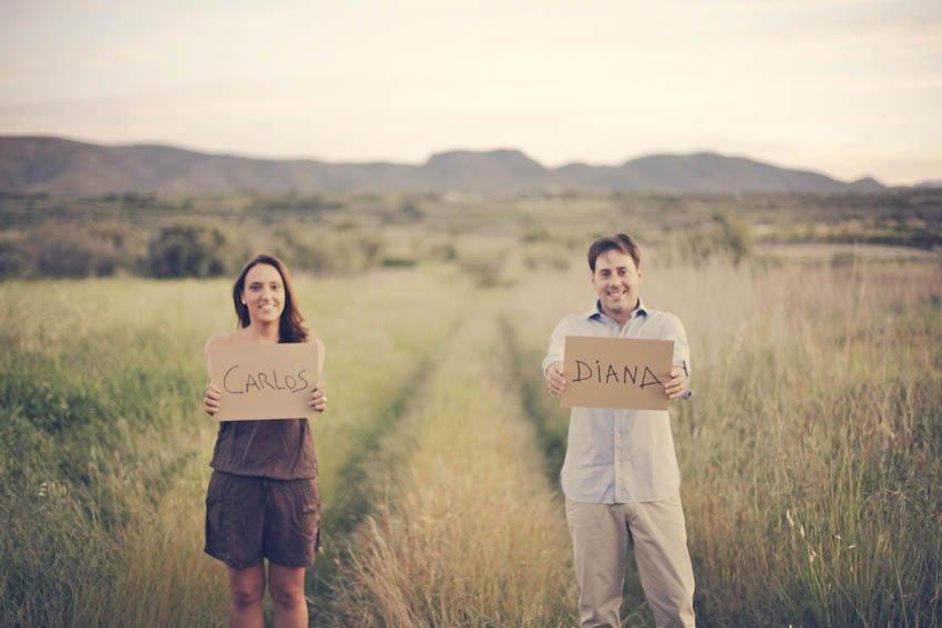 Preboda Diana + Carlos. Fotógrafo de boda en Javea. Gavilà fotografía