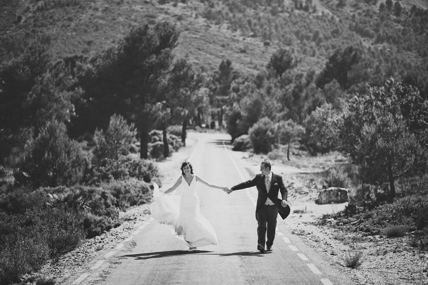 Post boda Mari + Jose Luis Dénia. Fotografo de bodas Alicante. Gavilà Fotografía
